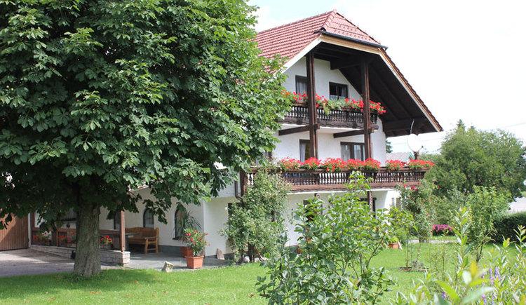 Ferienwohnung Mair-Zeininger, St. Georgen i. A.