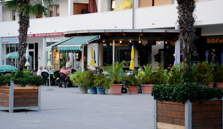 Restaurant Badewandl, Geinberg