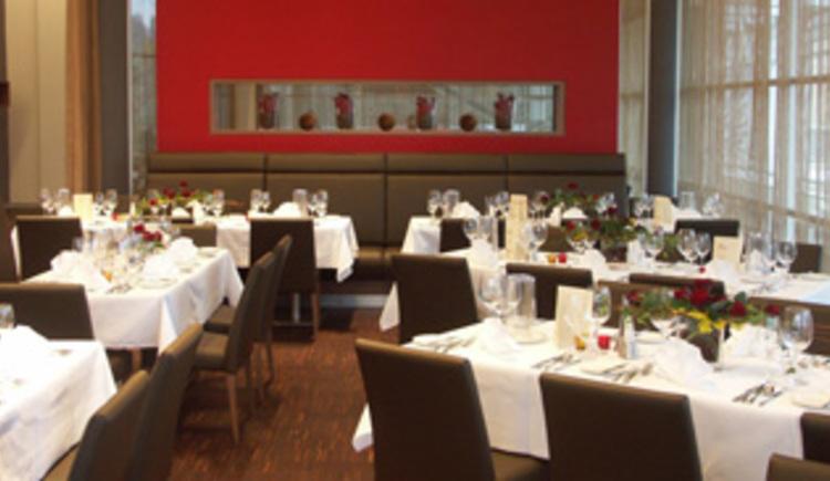 Restaurant (© LQ Bad Zell)