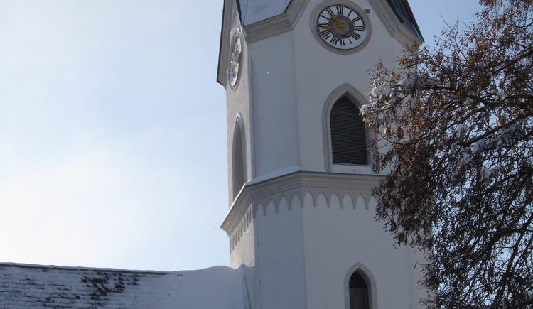 St. Johann am Walde