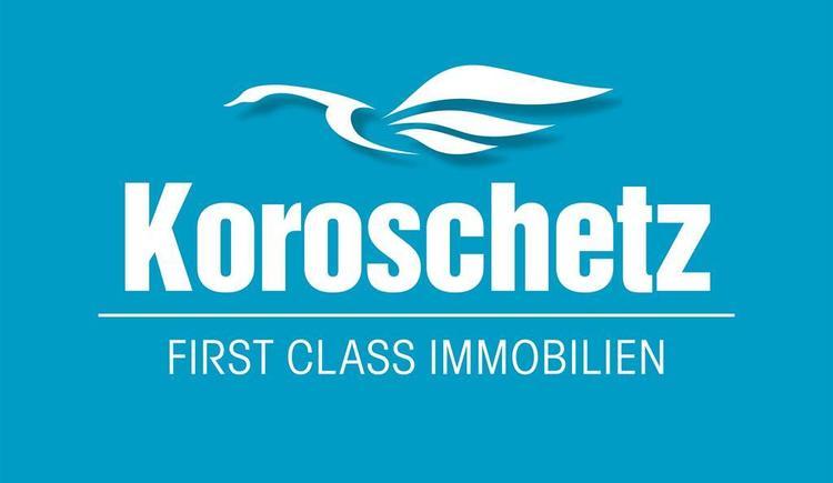 Koroschetz Logo (© KOROSCHETZ FIRST CLASS IMMOBILIEN)