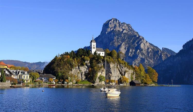 Johannesberg mit Johannesbergkapelle
