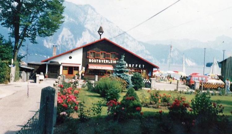Bootshaus Landhaus Gaigg (© Landhaus Gaigg)