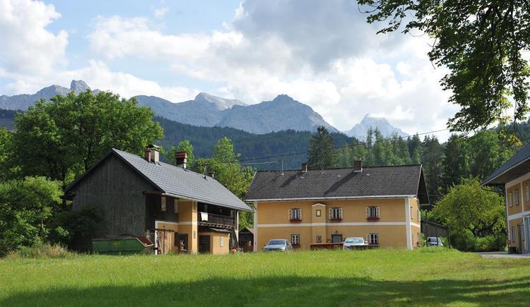 Location im Brunnental (© Mike Etzelsdorfer)