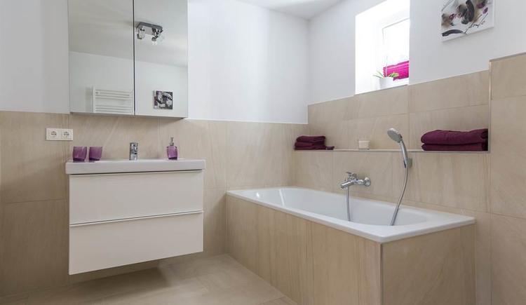 Badezimmer (© Gut Hinterklaus)