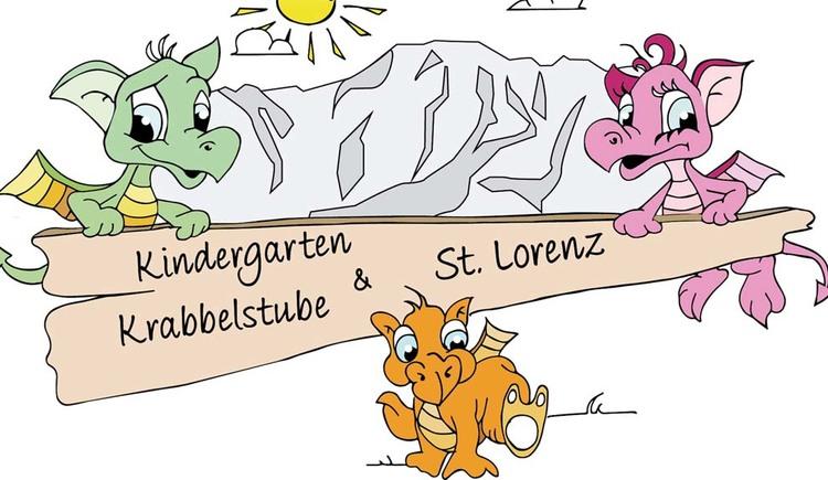 Logo Kindergarten - Krabbelstube