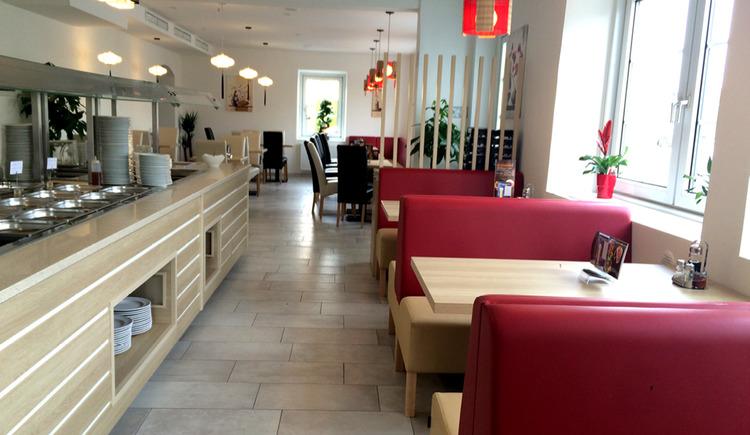 Asia Restaurant Sonne Pregarten. (© Asia Restaurant Sonne Pregarten)