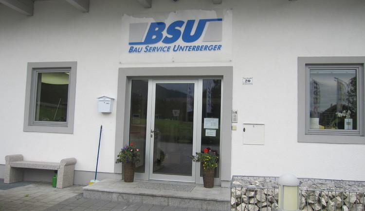 BSU (© TVB)