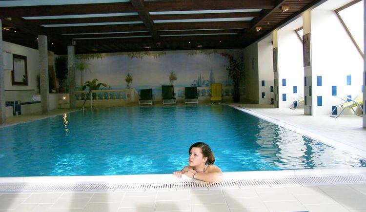 Grander Wellness Oase im Hotel Alte Post (© Hotel Alte Post Faistenau)