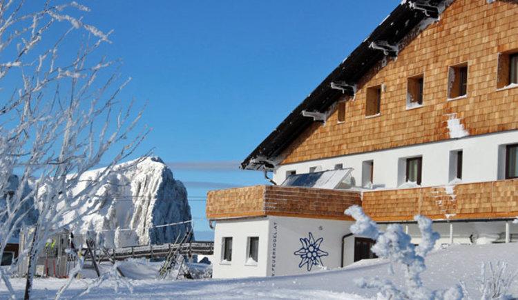 Berggasthof Edelweiss 3