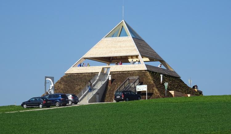 Pyramide (© Alois Ferihumer)