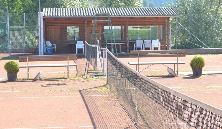 Tennisanlage Weitersfelden
