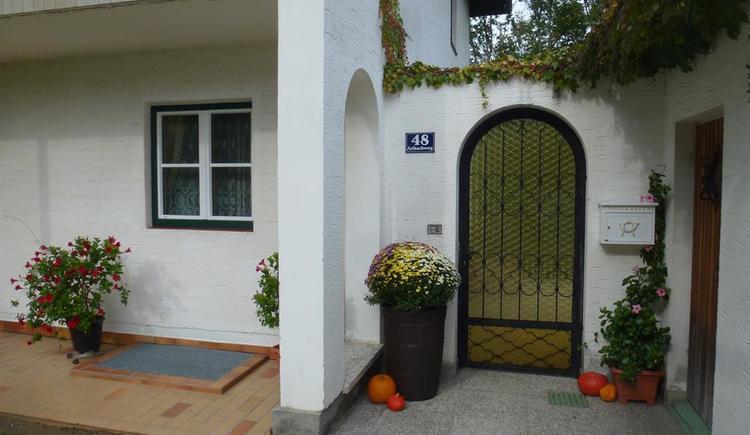Entrance_P1050343 (© Apartment Heidelinde)