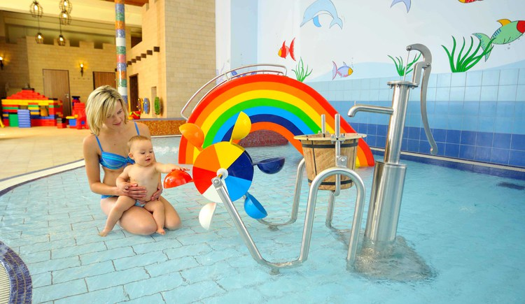 Therme Mediterrana - Kinderbereich
