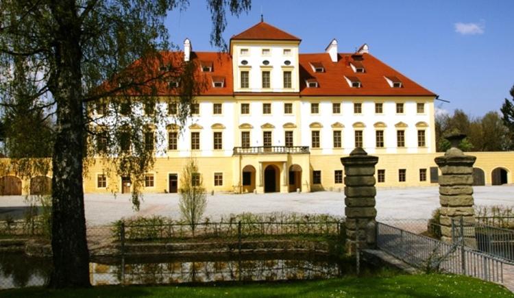 Business Center Schloss Aurolzmünster (© Vianovis)