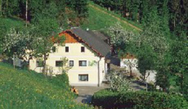 Beuernkriegswirtshaus (© Tourismusverband Lembach i.M.)