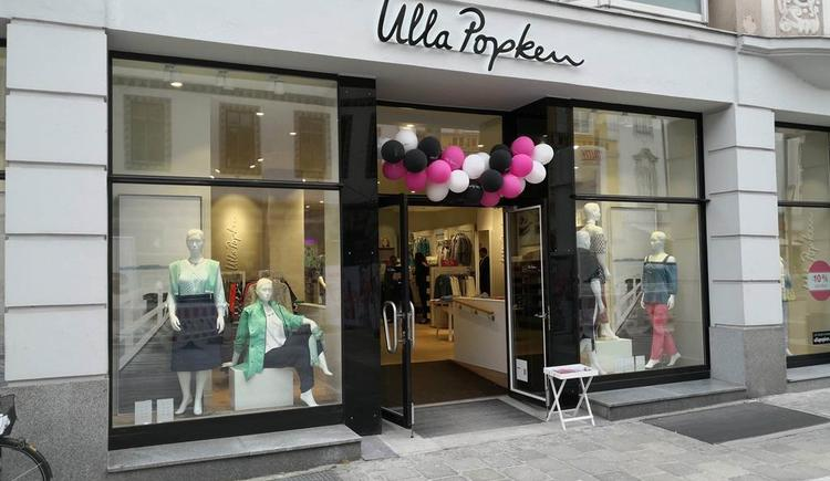 Ulla Popken (© Wels Marketing & Touristik GmbH)