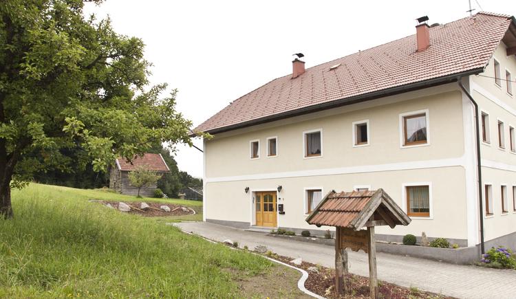 Urlaub am Bauernhof Familie Matheis-Weiss