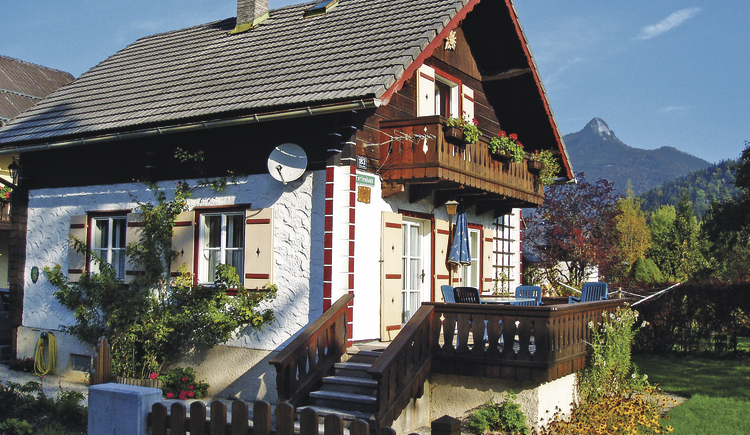 Ferienhaus Knusperhaus