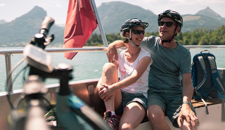 Bike the Lake. (© WTG)