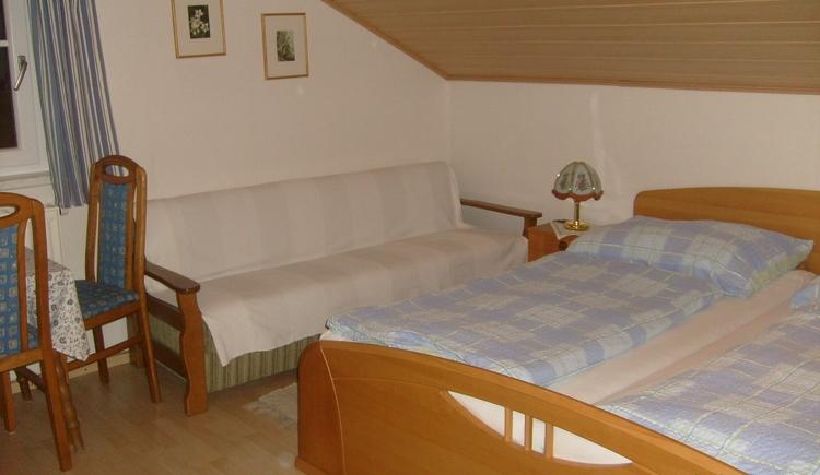 Ferienwohnung 2, Haus Peer in Bad Goisern