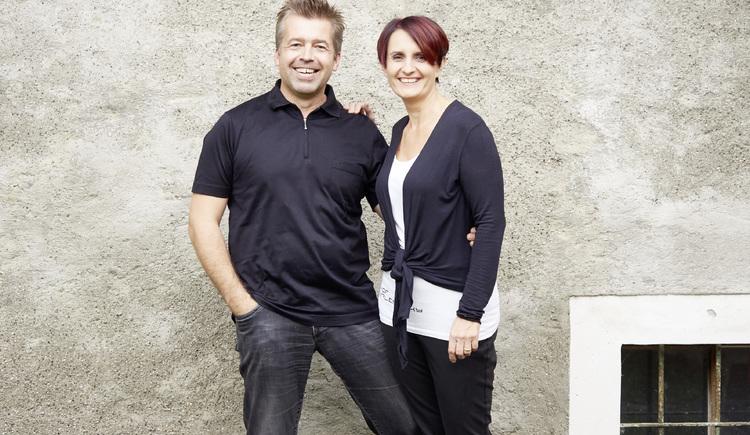 Robert und Karin Maleninsky Hof Maleninksy, Enns