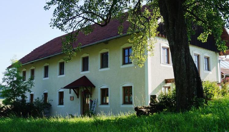 Ferienhof Holzhäuseln