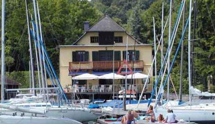 Union Yacht Club Traunsee