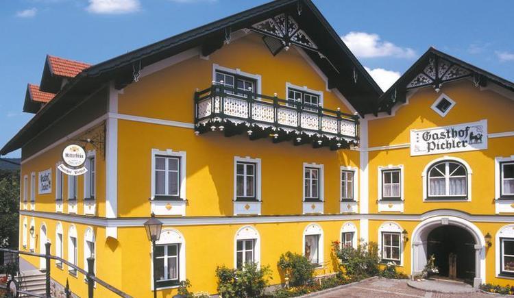 Gasthof-Reiterhof Pichler - Hausansicht