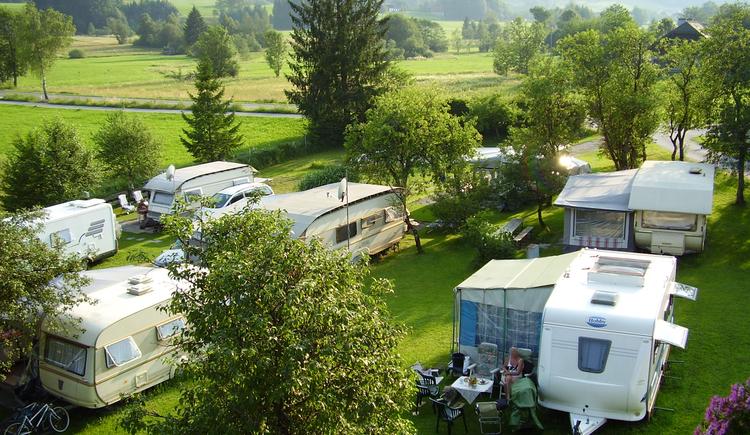 Camping Seewinkl (© Ing. Roland Leitner)