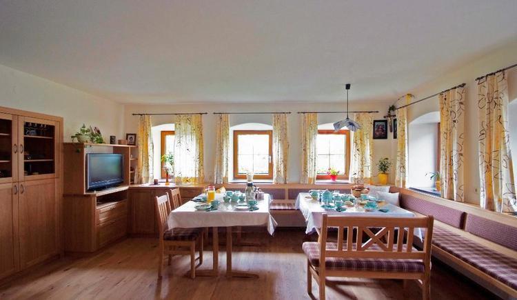 Wohnstube (© Privat)
