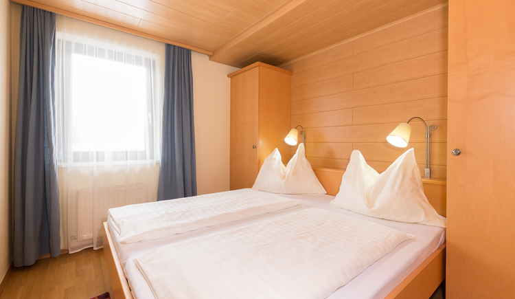 FEWO Bergblick Schlafzimmer