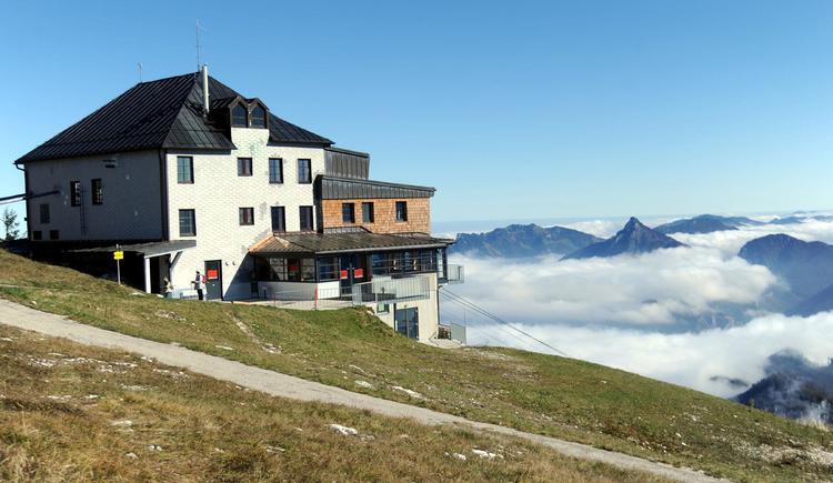 DSC_3909 (© Haus SONNSTEIN zu EBENSEE am Traunsee)
