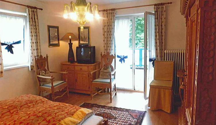 Appartement 11 im Landhaus Leitzinger am Wolfgangsee