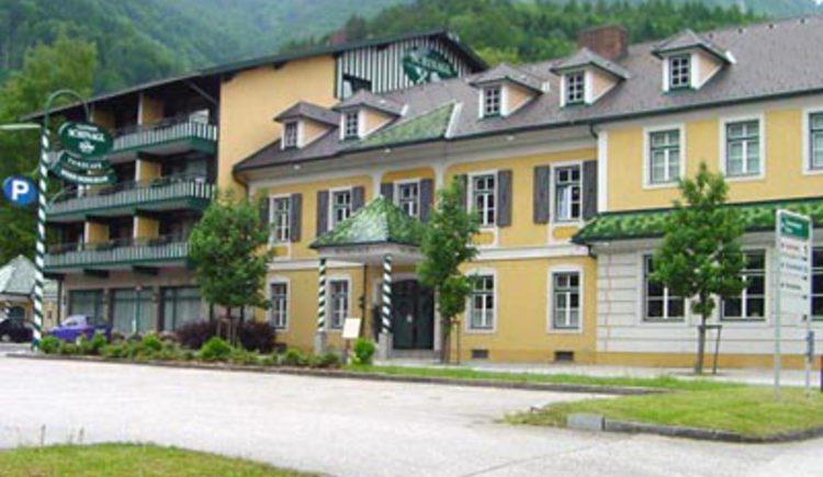 Haus Schinagl