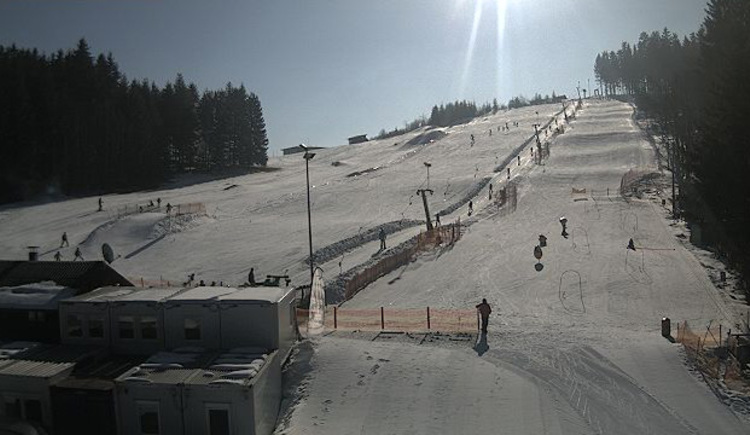 Wintersportarena Liebenau (© Wintersportarena Liebenau)
