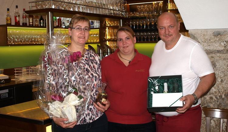 Restaurant Stiftskeller Lambach