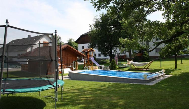 Pool (© Privat)