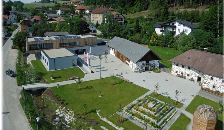 Gemeindeamt (© Gemeindeamt Hirschbach)