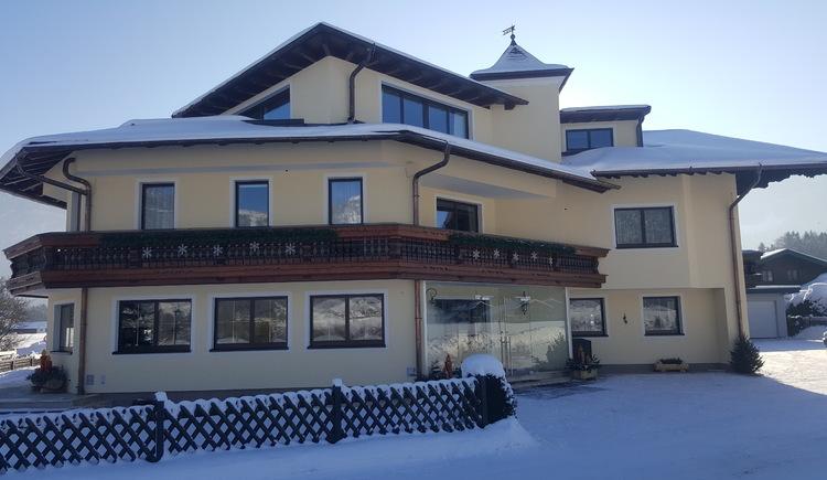 Pension Schlömmer Winter