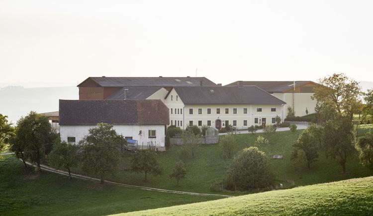 Herzkorn, Familie Steinbock, St. Agatha