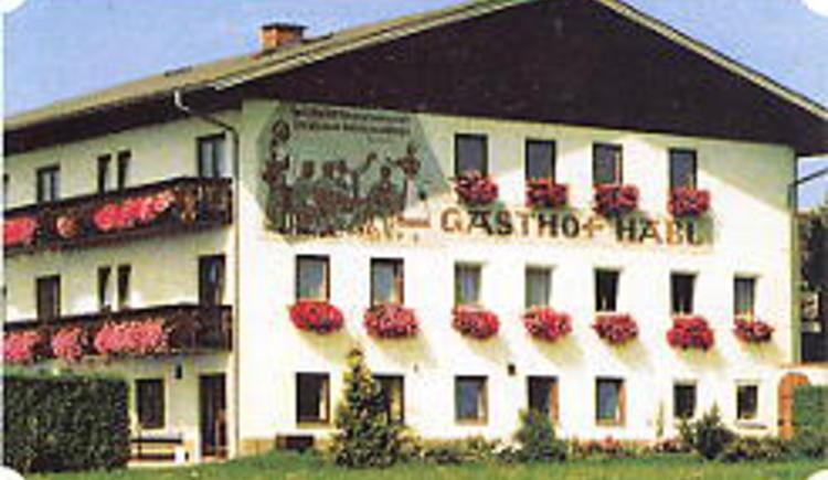 Gasthof Habl. (© Gemeinde St. Radegund)