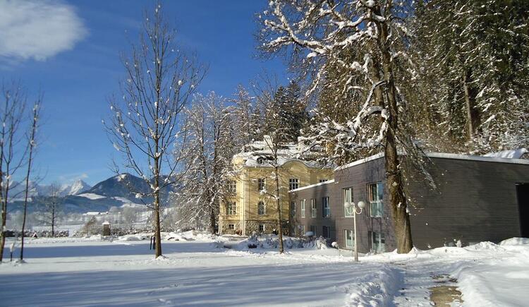 Villa Sonnwend Winter