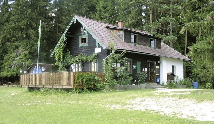Braunberghütte