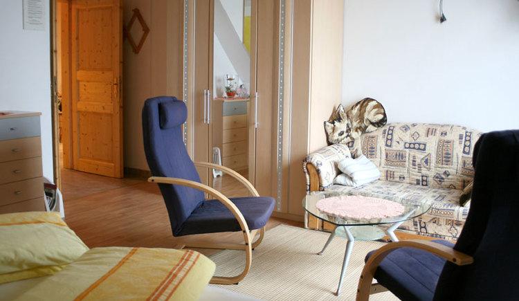 Mehrbettzimmer Emeder, Straß i. A., Bauernhof, familienfreundlich