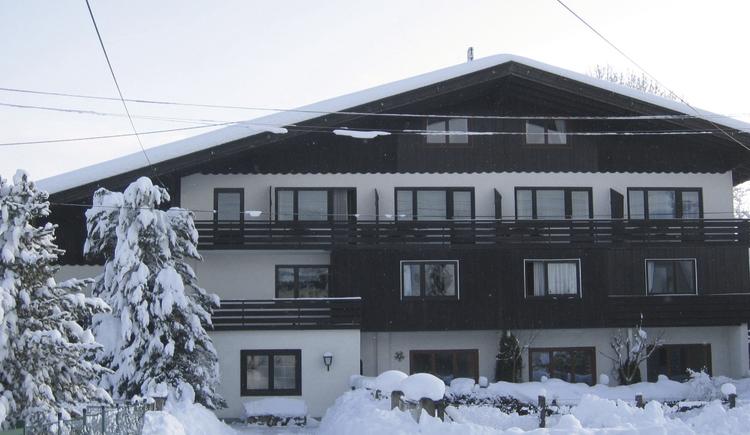 Hotel Restaurant Haas in Ampflwang