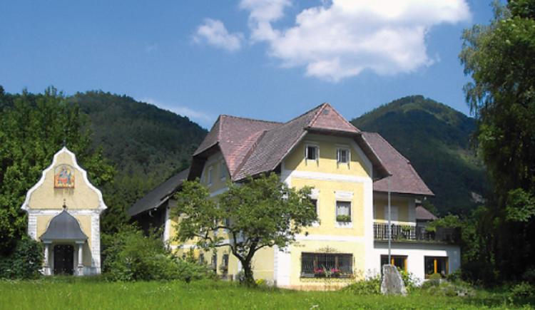 Pension Haindl - Haus Riedl