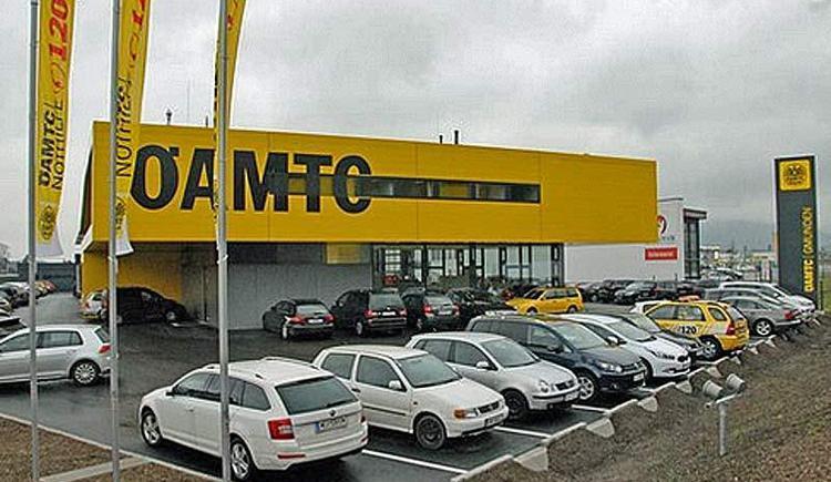 ÖAMTC Stützpunkt Gmunden_2015