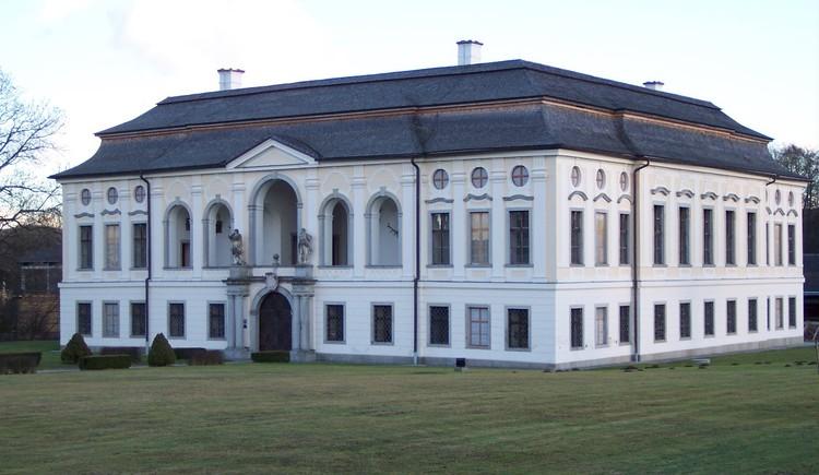 OÖ. Jagdmuseum Schloss Hohenbrunn (© Verbund Oö. Museen)