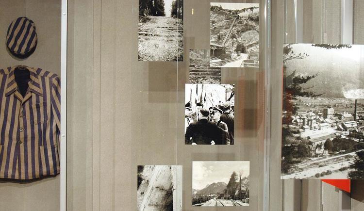 Ausstellungsraum6 (© Zeitgeschichtemuseum Ebensee)